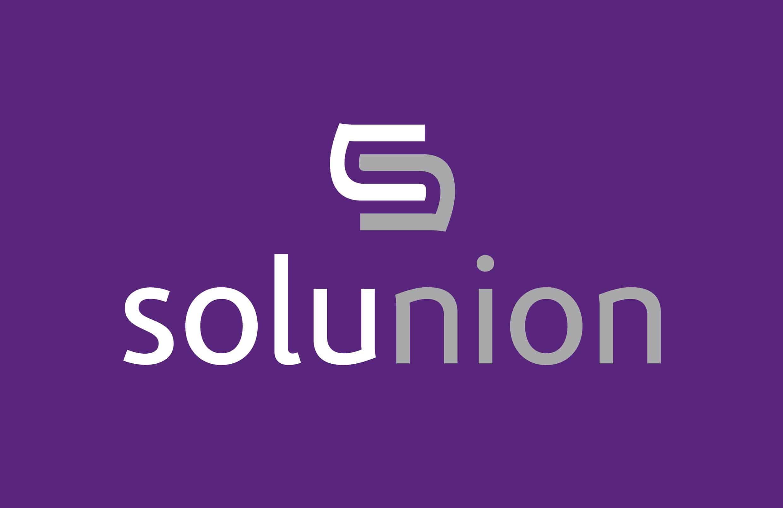 Logo Solunion Color II