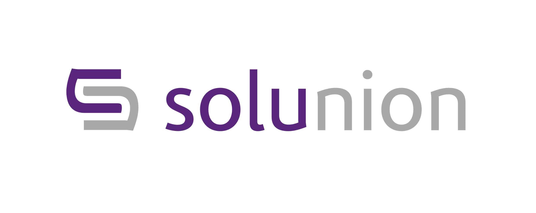 Logo Solunion Fondo Blanco
